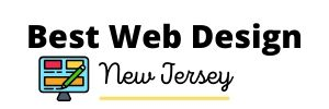 best web design NJ